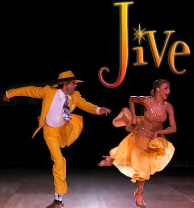 Jive Dance Techniques And Styling